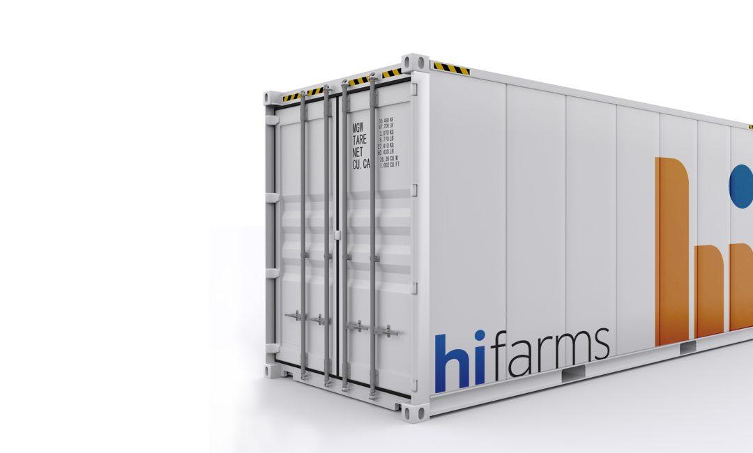 HiFarms
